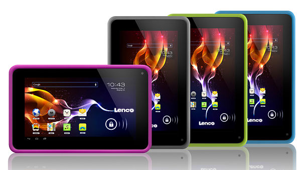 Lenco Cooltab 70