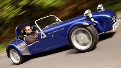 Caterham Super Seven Roadsport