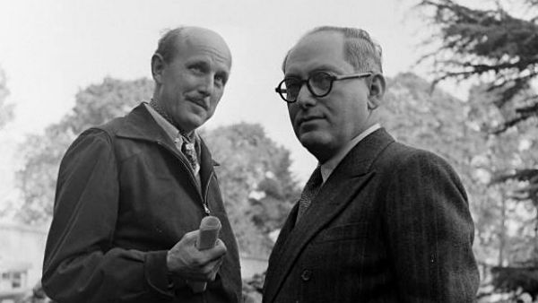 Michael Powell a Emerik Pressburger