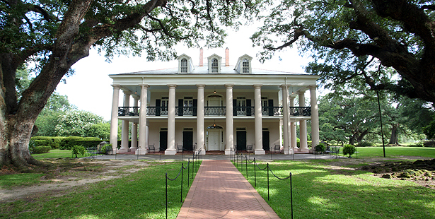 How Long Are Tours Of Laura Plantation