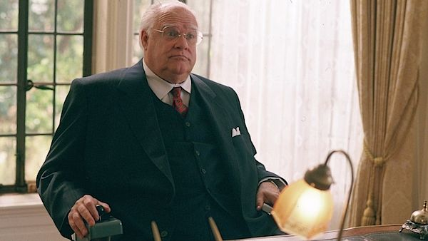 David Huddleston ve filmu The Big Lebowski
