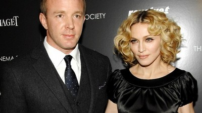 Guy Ritchie s Madonnou