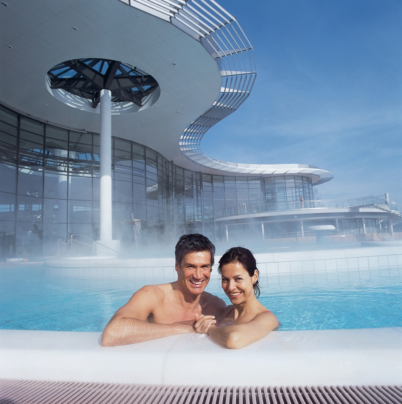 therme si centrum