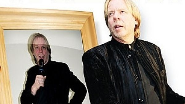 Rick Wakeman (na DVD The Other Side Of Rick Wakeman)