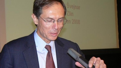 Jan Švejnar
