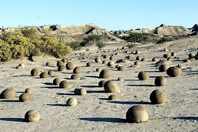 Valley of the Moon - Argentina