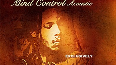 Stephen Marley: Mind Control Acoustic
