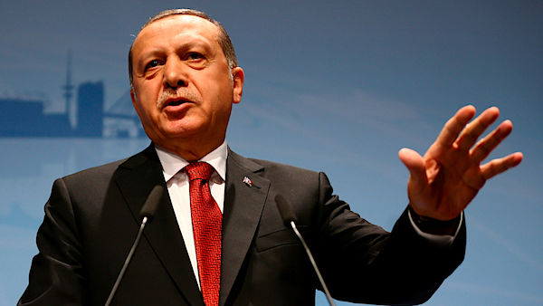 Image result for picture of Erdogan of Turky