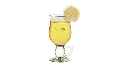 Jameson Hot Toddy