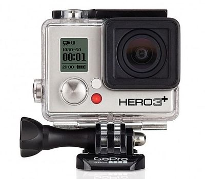 GoPro HD Hero 3
