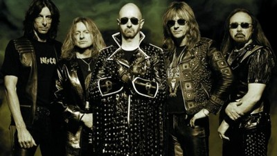 Skupina Judas Priest