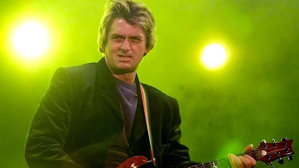 Mike Oldfield vydal nové album.
