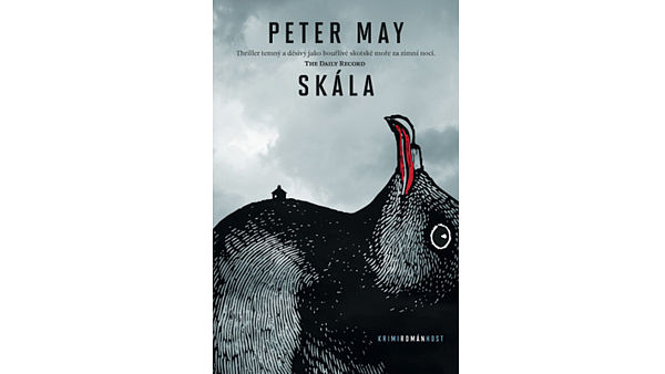 Peter May: Skála