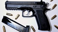 Pistole CZ 75 SP-01 PHANTOM 9mm Luger