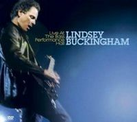 Lindsey Buckingham - Live At The Bass Performance Hall