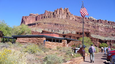 NP Capitol Reef