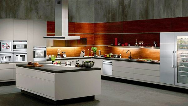 What Color Granite Goes With Maple Cabinets