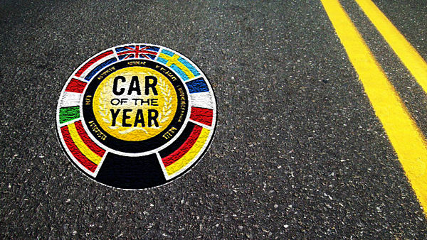 COTY - European Car of the Year