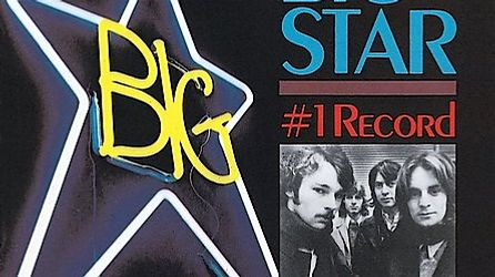 Remasterované album skupiny Big Star