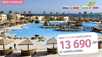 Hotel Sunrise Royal Makadi Resort & Spa *****