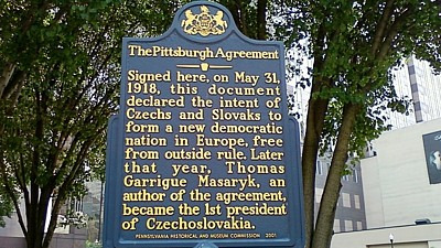 Pittsburgh agreement