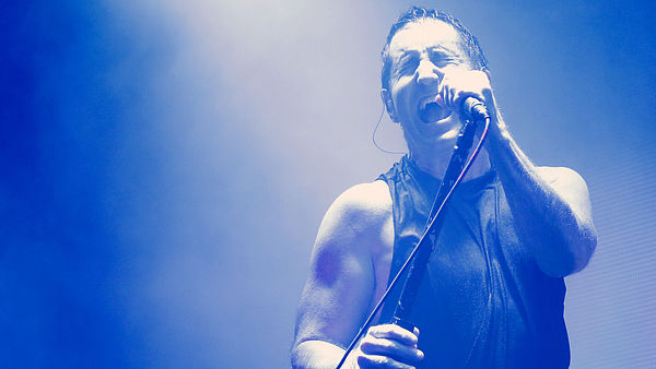Do Rock and Roll Hall of Fame mohou vstoupit i Nine Inch Nails.