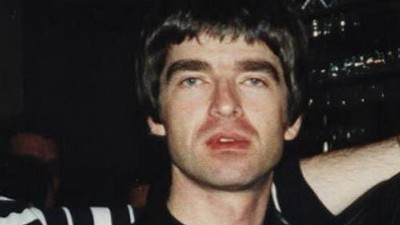 Frontman skupiny Oasis Noel Gallagher