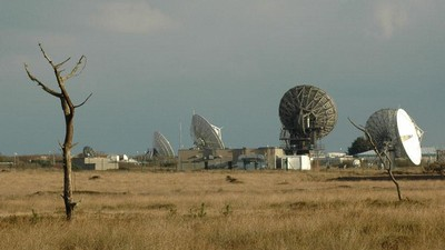 Stanice Goonhilly
