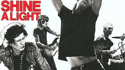 Rolling Stones: Shine a Light