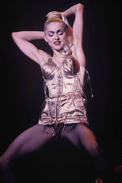 1990 Blond Ambition Tour