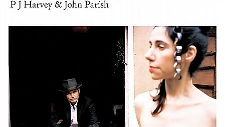 PJ Harvey: A Woman a Man Walked By