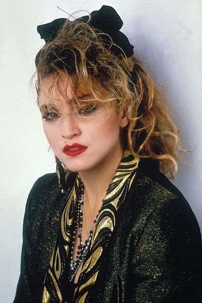 Z filmu Desperately Seeking Susan