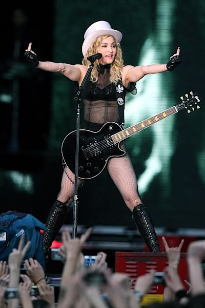 2009 Sticky and Sweet Tour