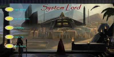 System Lord