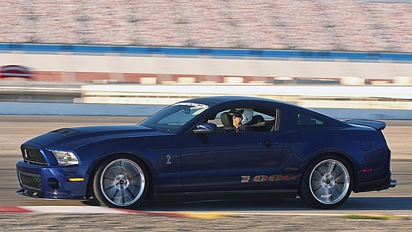 Shelby 1000 (2012)
