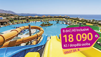 Hotel Lindos Imperial Resort & Spa *****