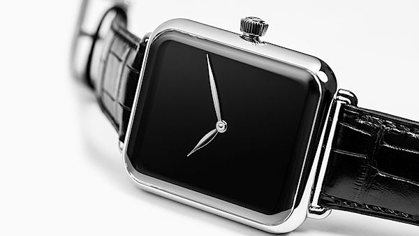 H. Moser & Cie Alp Watch Zzzz