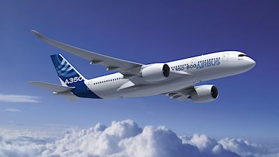 Airbus A350XBW