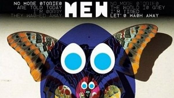 Mew: No More Stories
