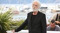 Michael Haneke představil v Cannes film Happy End.
