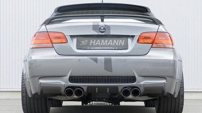 Hamann Thunder BMW 3 Coupé V10