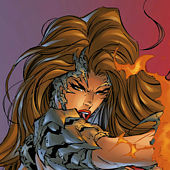 Ona je Witchblade
