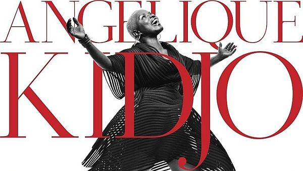 Angelique Kidjo: Eve