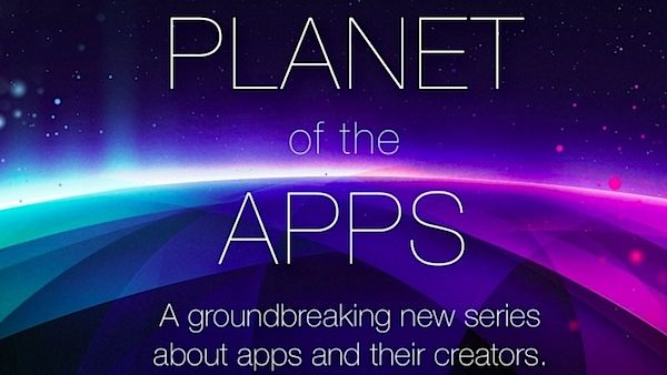 Reality show ponese název Planet of The Apps