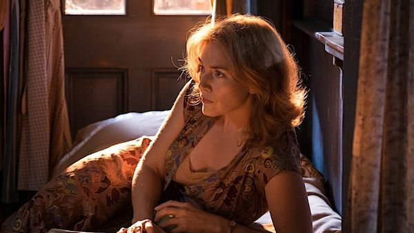 Kate Winsletová ve filmu Wonder Wheel