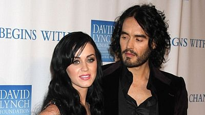 Russell Brand s Katy Perry