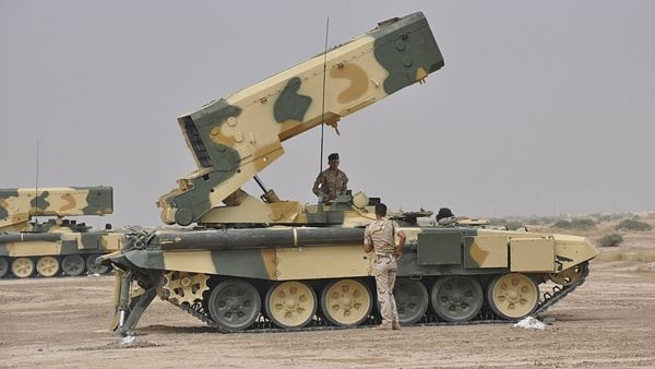 Image result for TOS 1 in Mosul
