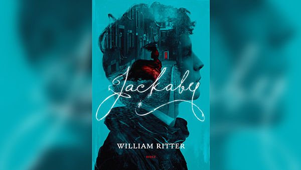 William Ritter: Jackaby