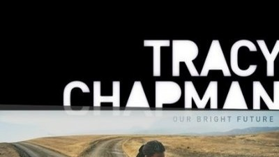 Tracy Chapman: Our Bright Future
