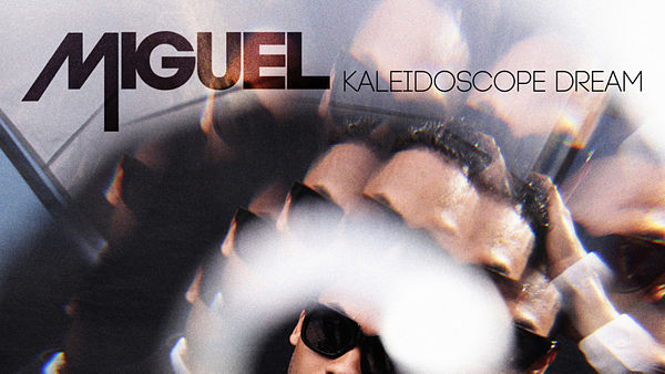 Miguel a Kaleidoscope Dream